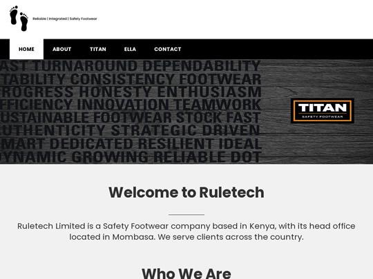 RULETECH.co.ke